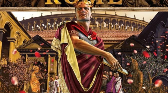 The Republic of Rome