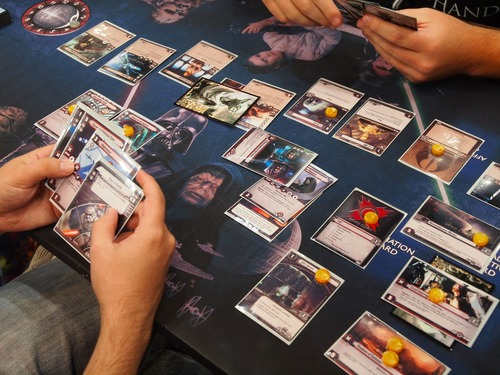 a_star wars card game