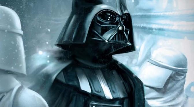 Star Wars – il gioco di carte