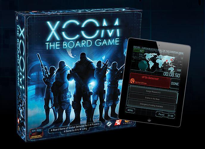 XCOM-1